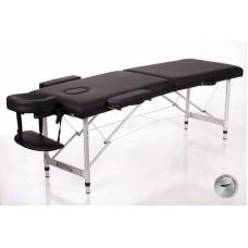 Massage table ALU-2 (55 cm)
