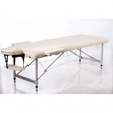 Massage table ALU-2 (60 cm)